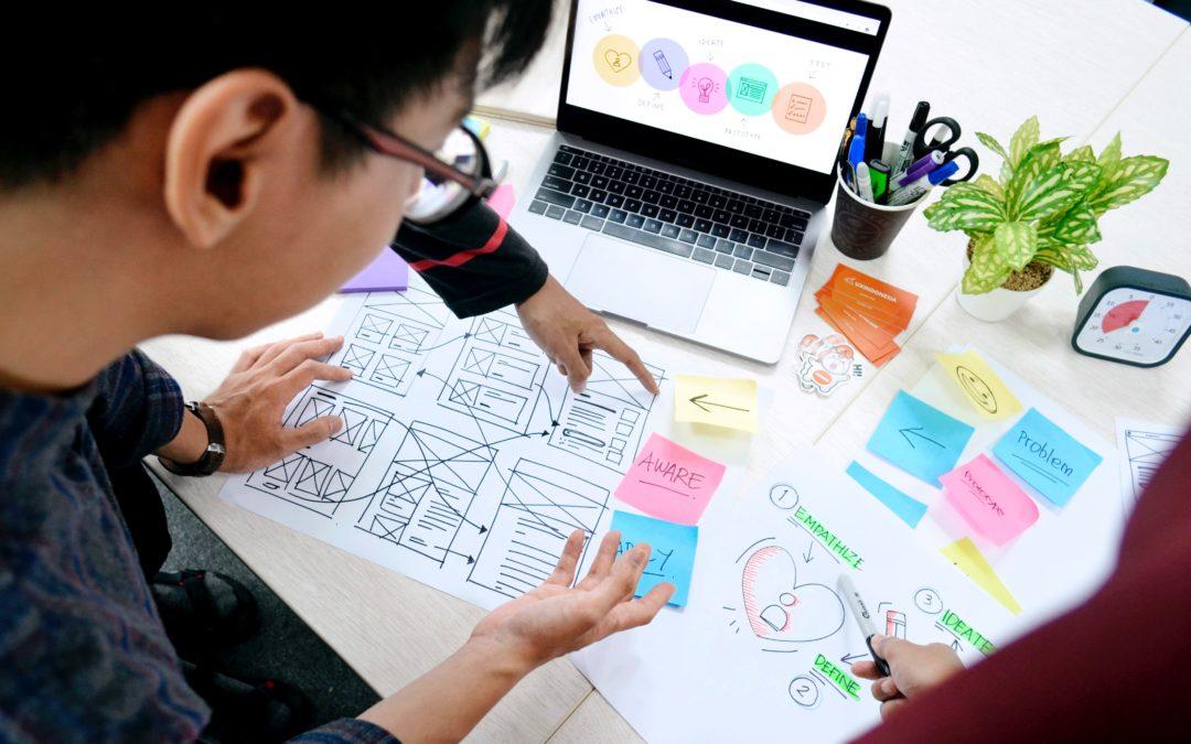 WTF is Design Thinking avagy a változás képessége  – I. rész
