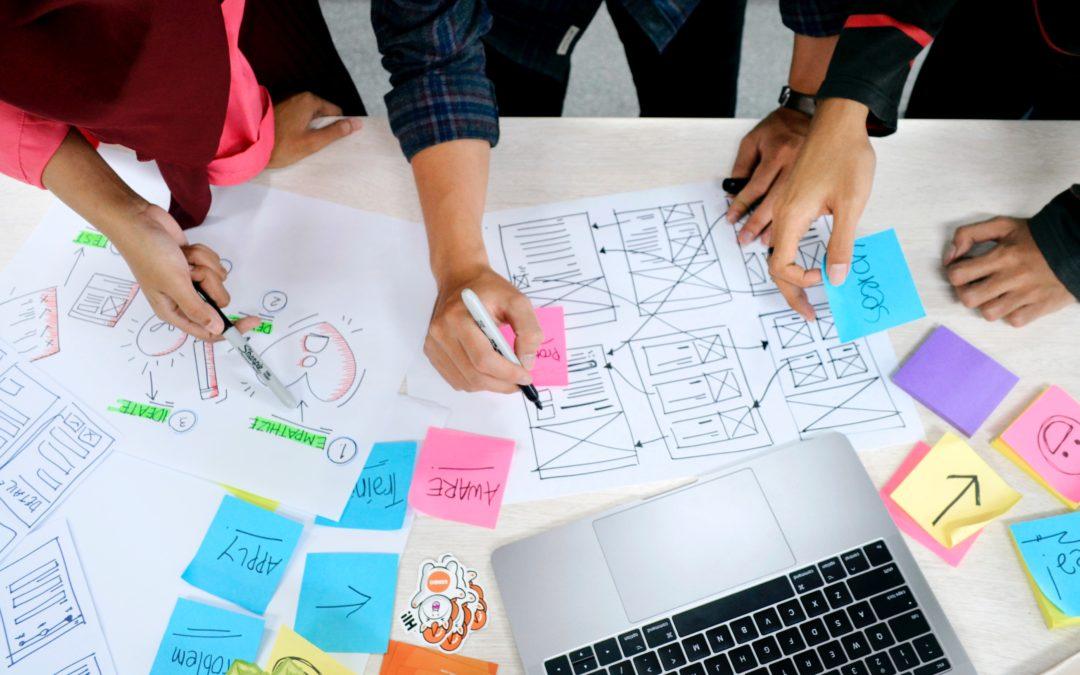 WTF is Design Thinking avagy a változás képessége  – II. rész